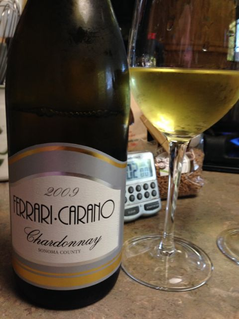 ferrari carano chardonnay 2009. Cars Review. Best American Auto & Cars Review