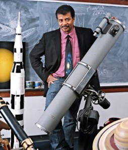 neil-degrasse-tyson-with-telescope-rocket