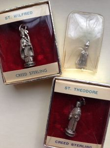 Creed charms