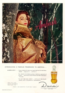 ambush-by-dana---suzy-parker-1955