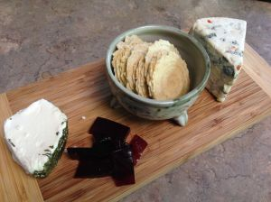 cheeseboardcherry