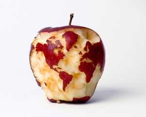 e2809cdon_t-play-with-your-foode2809d-apple-globe