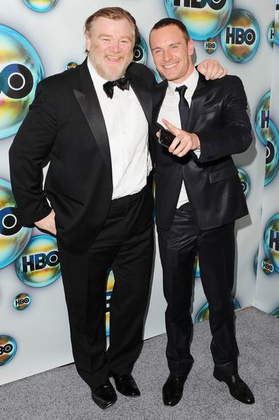 Brendan+Gleeson+Michael+Fassbender+HBO+Post+kPZPdmV4hIpl