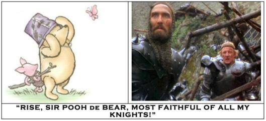 Sir Pooh