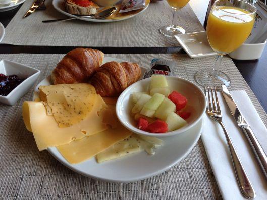 BreakfastBilderberg