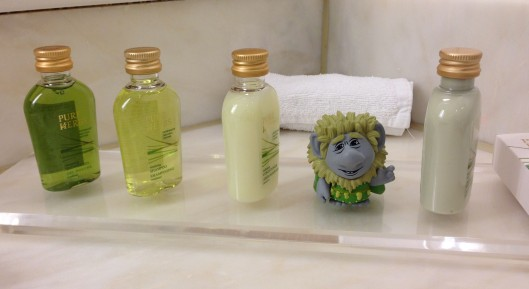 Pabbietoiletries
