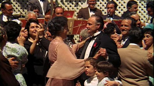 Corleoneweddingdance