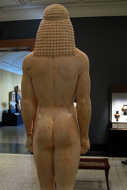 GettyKouros