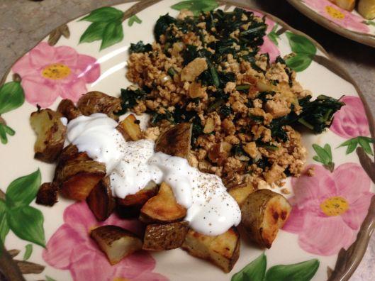 scrambled tofu1