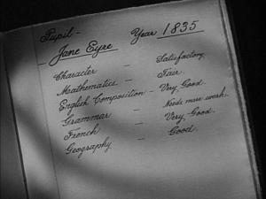1943JanesmarksfromLowood