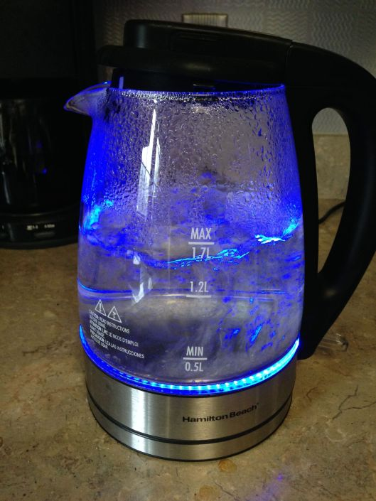 ElectricKettle