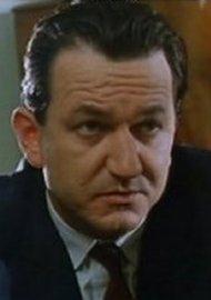 John Benfield Buster (1988)