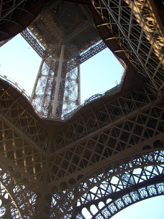 Eiffelinterior