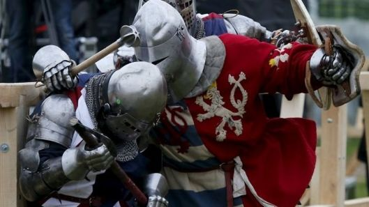 MedievalCombatWorldChampionships