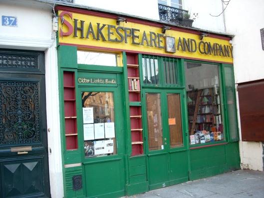 Shakespeare&co