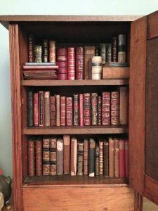 minibookshelf