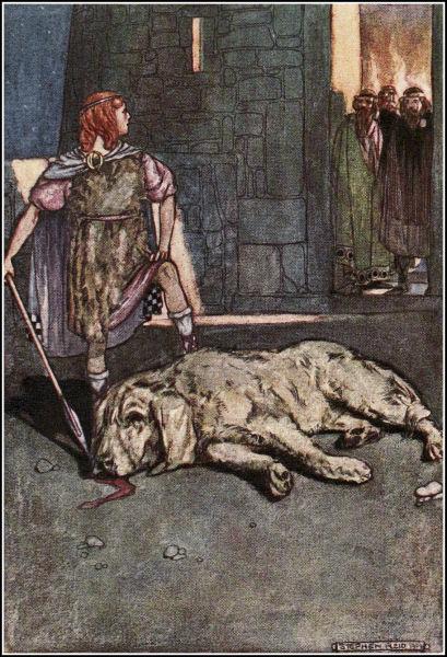 culannshoundstephenreid1904