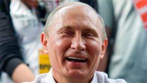 putin-laughing